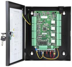 Controladora de Acesso Hikvision DS-K2804