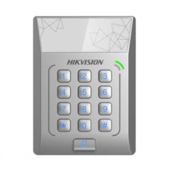 Teclado Controle de Acesso DS-K1T801E