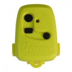 Controle Remoto TX 3C Amarelo Peccinin