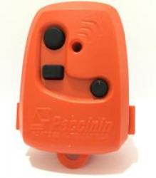 Controle Remoto TX 3C Laranja Peccinin