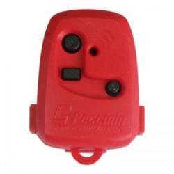 Controle Remoto TX 3C Vermelho Peccinin
