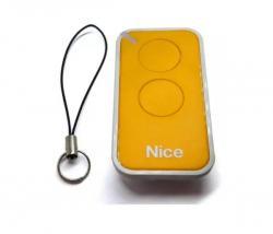 Controle Nice ERA-INTI Amarelo Peccinin