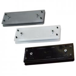 Suporte U Eletromagnética Branca M150 IPEC