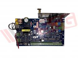 Central De Alarme Vw 16z Gprs Viaweb System