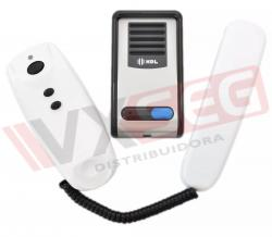 Interfone Residencial Hdl Porteiro Eletrônico F8 S Ntl